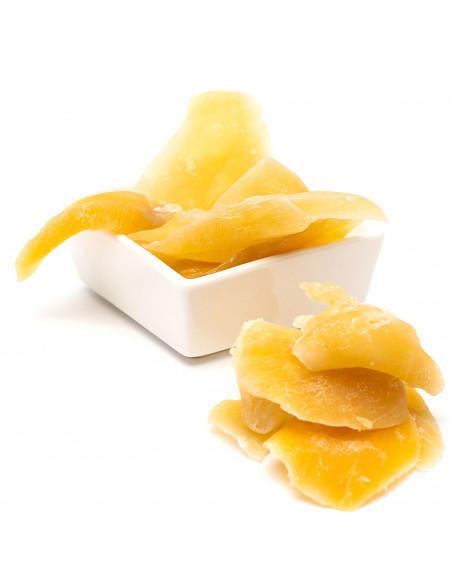 mango disidratato