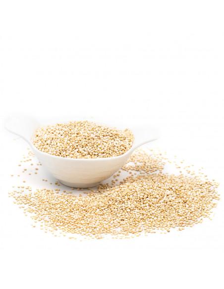 Semi di Quinoa Bianca