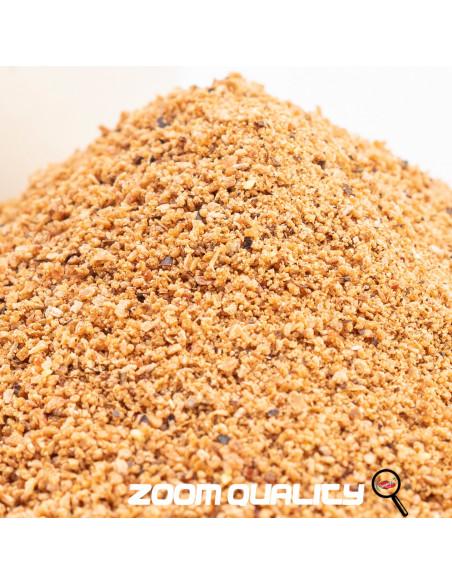Farina di semi di carrube