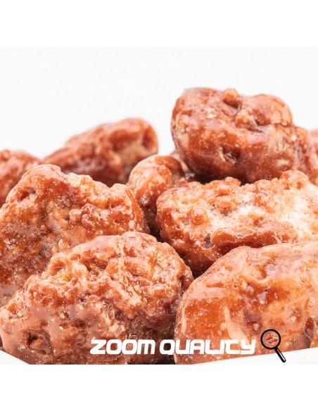 Mandorle zuccherate